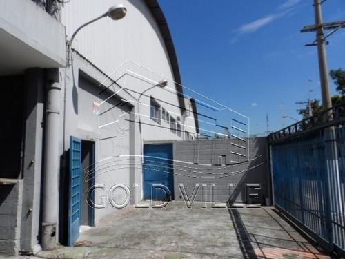 aluguel galpão osasco  brasil - 4121-a