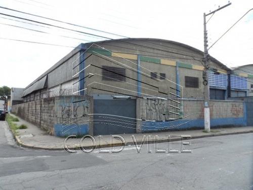 aluguel galpão osasco  brasil - 4123-a