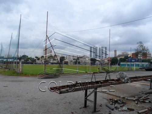 aluguel galpão osasco  brasil - 4173-a