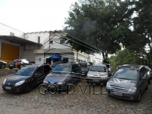 aluguel galpão osasco  brasil - 4237-a