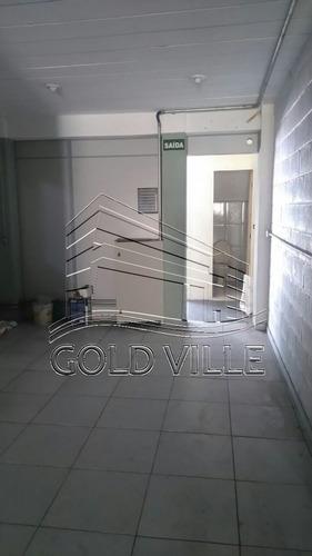 aluguel galpão osasco  brasil - 4243-a