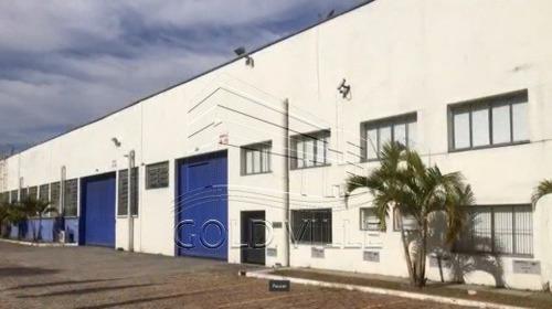 aluguel galpão osasco  brasil - 4249-a
