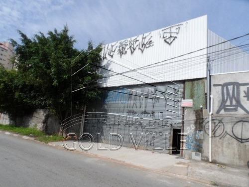 aluguel galpão osasco  brasil - 4265-a