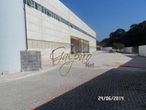 aluguel galpão osasco  brasil - 565-a