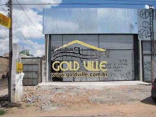 aluguel galpão osasco  brasil - 652b-a