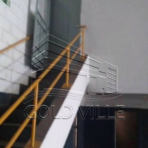 aluguel galpão osasco  brasil - 654-a