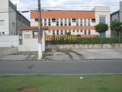 aluguel galpão osasco  brasil - 676-a