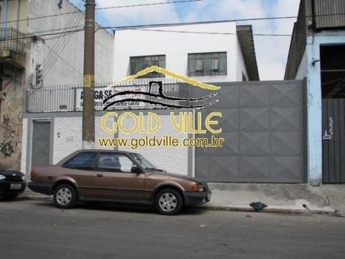 aluguel galpão osasco  brasil - 943-a