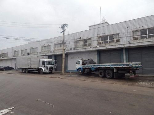 aluguel galpão rio de janeiro  brasil - ci1097-a