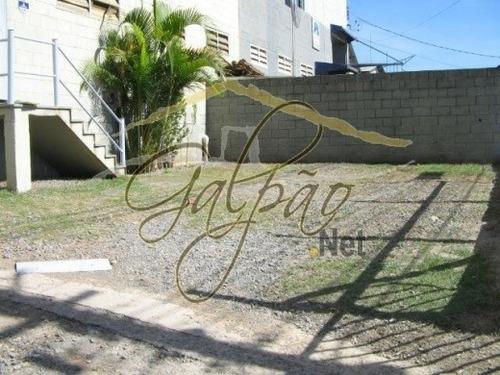 aluguel galpão santana de parnaíba  brasil - 095-a