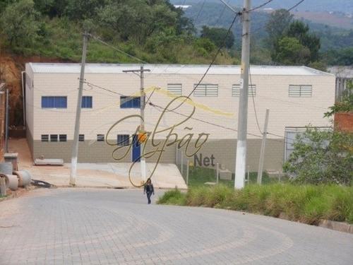 aluguel galpão santana de parnaíba  brasil - 1112-a