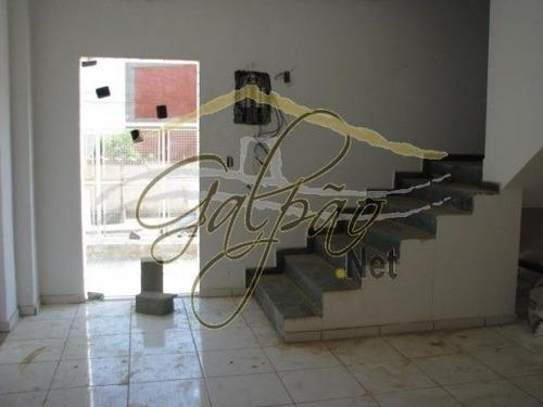 aluguel galpão santana de parnaíba  brasil - 1161-a