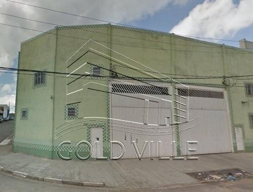aluguel galpão santana de parnaíba  brasil - 128-a