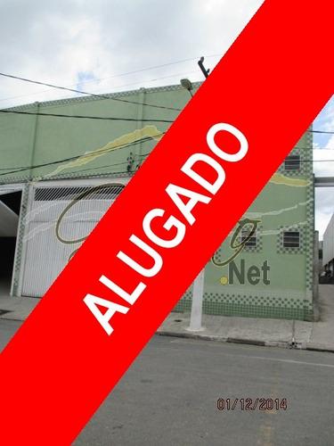 aluguel galpão santana de parnaíba  brasil - 185-a