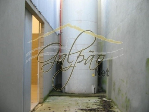 aluguel galpão santana de parnaíba  brasil - 2067-a