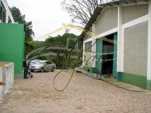 aluguel galpão santana de parnaíba  brasil - 210-a