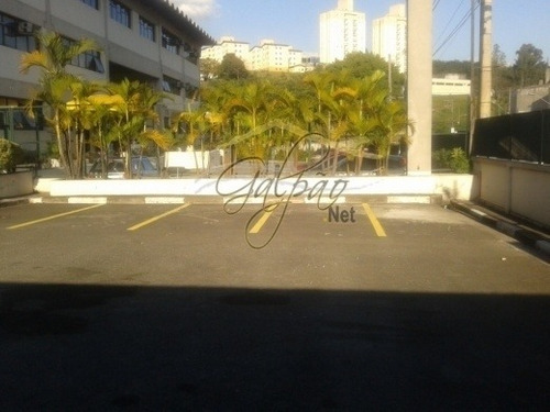 aluguel galpão santana de parnaíba  brasil - 2100-a