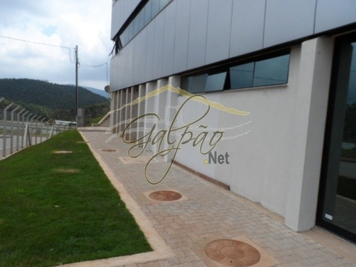 aluguel galpão santana de parnaíba  brasil - 2253-a
