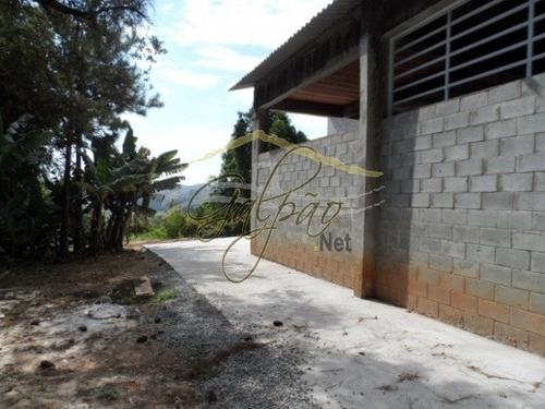 aluguel galpão santana de parnaíba  brasil - 2652-a