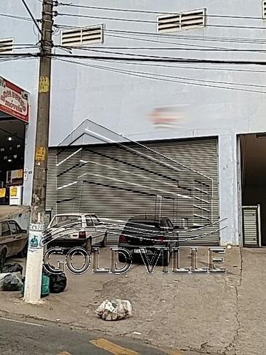 aluguel galpão santana de parnaíba  brasil - 3210-a