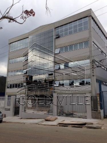 aluguel galpão santana de parnaíba  brasil - 3485-a