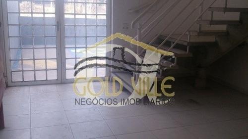 aluguel galpão santana de parnaíba  brasil - 604-a