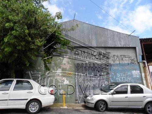 aluguel galpão são paulo  brasil - 1085-a