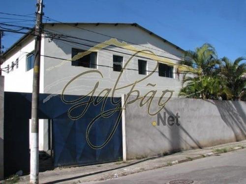 aluguel galpão são paulo  brasil - 1198-a