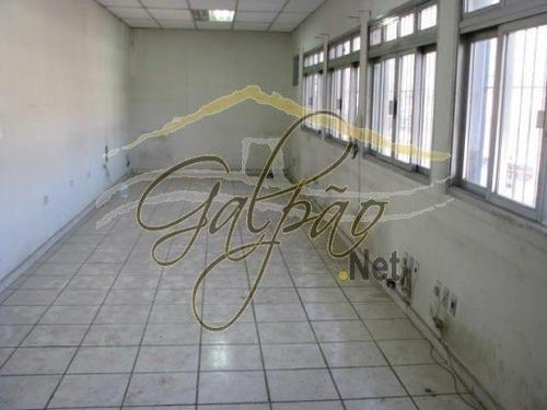 aluguel galpão são paulo  brasil - 164-a