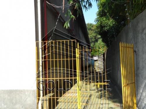 aluguel galpão são paulo  brasil - 2319-a