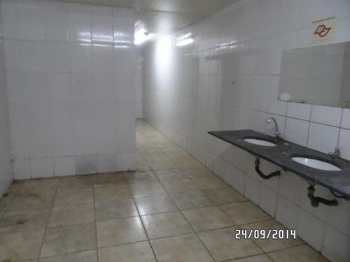 aluguel galpão são paulo  brasil - 242-a