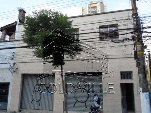 aluguel galpão são paulo  brasil - 2775-a