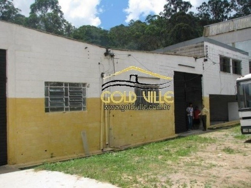 aluguel galpão são paulo  brasil - 316-a