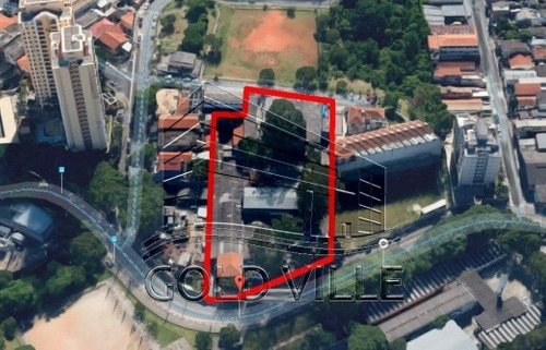 aluguel galpão são paulo  brasil - 3241-a