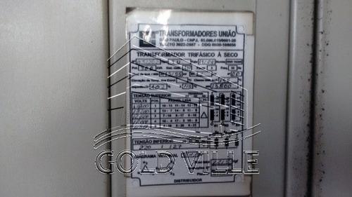 aluguel galpão são paulo  brasil - 3521-a