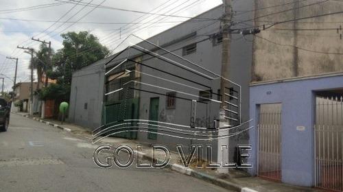 aluguel galpão são paulo  brasil - 3836-a