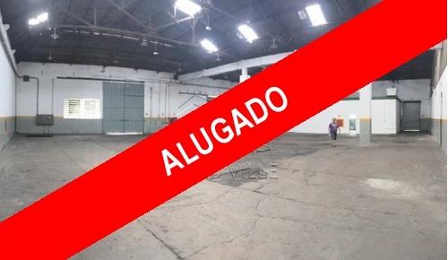 aluguel galpão são paulo  brasil - 3992-a