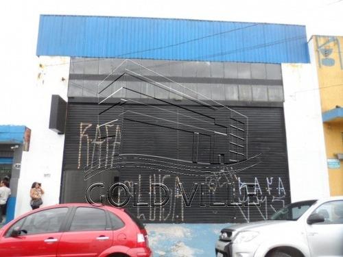 aluguel galpão são paulo  brasil - 4059-a