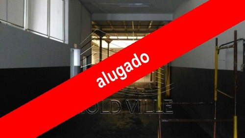 aluguel galpão são paulo  brasil - 4223-a