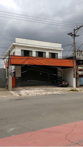 aluguel galpão são paulo  brasil - 4286-a