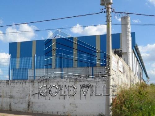 aluguel galpão sorocaba  brasil - 2272-a