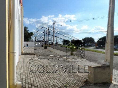 aluguel galpão sorocaba  brasil - 330-a