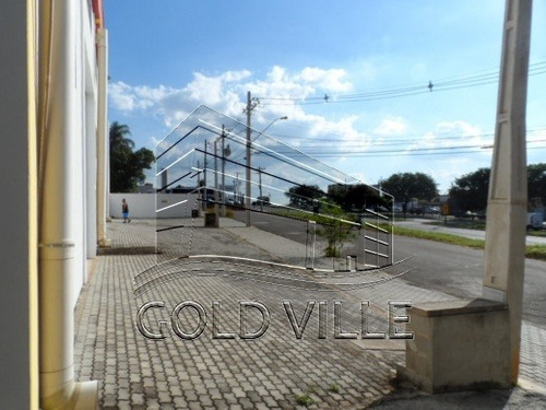 aluguel galpão sorocaba  brasil - 331-a