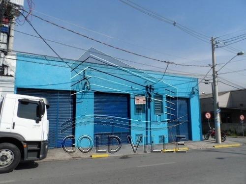 aluguel galpão taboão da serra  brasil - 2972-a