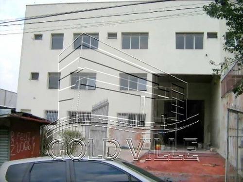 aluguel galpão taboão da serra  brasil - 325-a