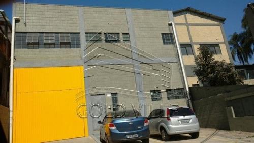 aluguel galpão taboão da serra  brasil - 3330-a