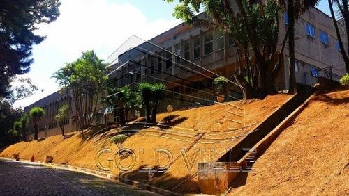 aluguel galpão taboão da serra  brasil - 3332-a