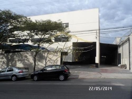 aluguel galpão taboão da serra  brasil - 465-a
