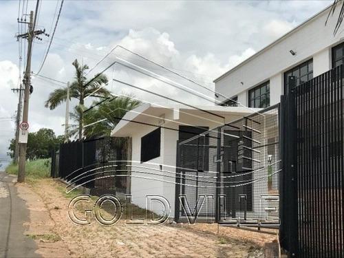 aluguel galpão valinhos  brasil - 4189-a