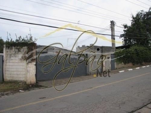 aluguel galpão vargem grande paulista  brasil - 1715-a